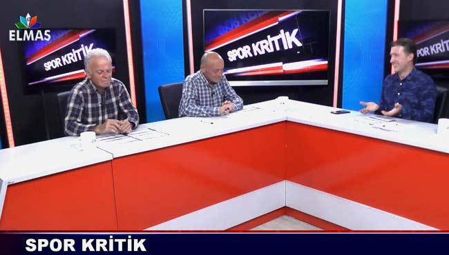 Fethiye maçının tüm detayları Spor Kritik'te konuşuldu