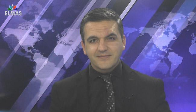 28 Kasım 2017 Elmas TV Ana Haber Bülteni