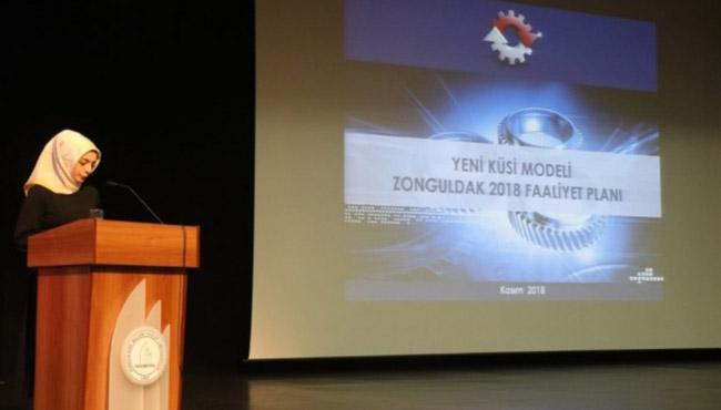 AR-GE ve Teknoloji toplantısı...