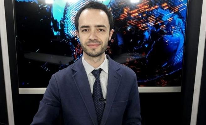 14 Haziran 2017 Elmas TV Ana Haber Bülteni