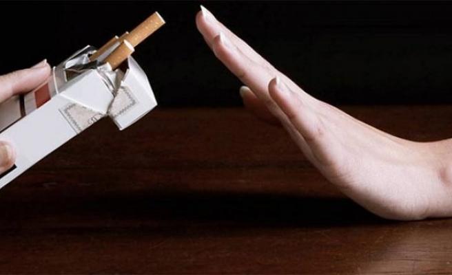 Sigara yasağında yeni düzenleme! Artık orada da içilemeyecek