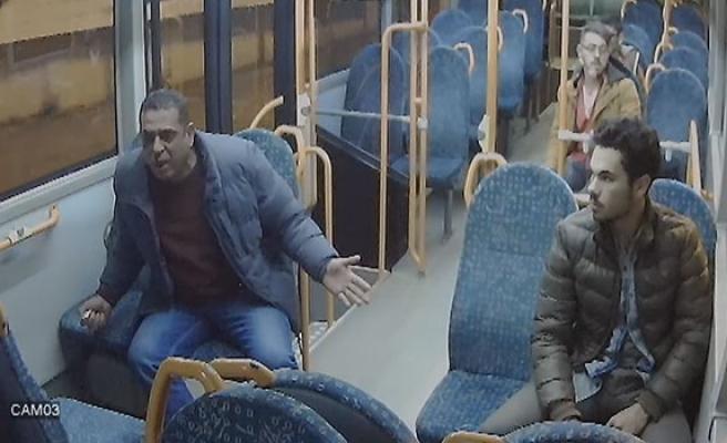 Alkollü şahıs otobüsü birbirine kattı... İşte tüm detaylar