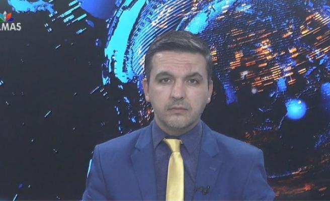 02 Kasım 2017 ElmasTV Ana Haber Bülteni