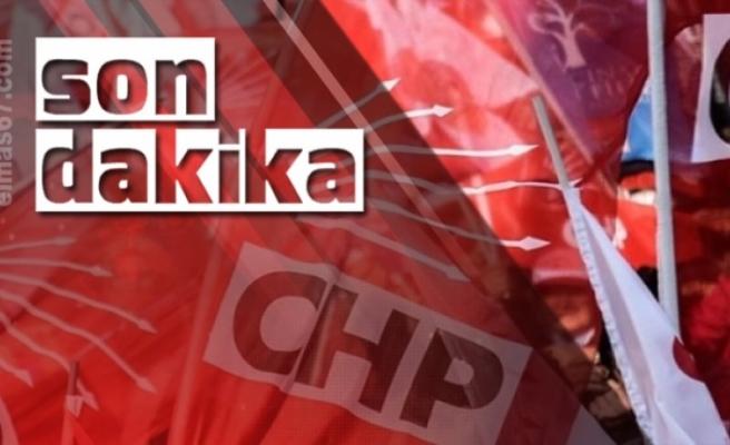 CHP adayıyla ilgili flaş iddia: İki isim öne çıkıyor...