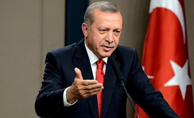 Cumhurbaşkanı Erdoğan'ın sözlerinin ardından yatırımcılar harekete geçti
