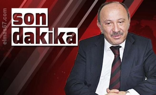 DSP'den aday olacak mı? İsmail Eşref Elmas TV'ye konuştu!