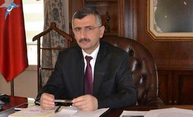 Vali Erdoğan Bektaş, 'Çalışan Gazeteciler Günü'nü kutladı...