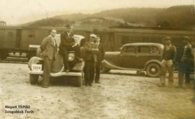 Çatalağzı 1938