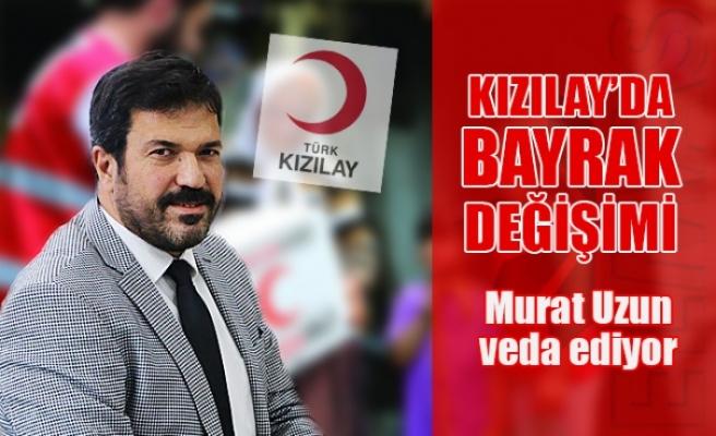 Kızılay kongreye gidiyor... Murat Uzun veda ediyor!