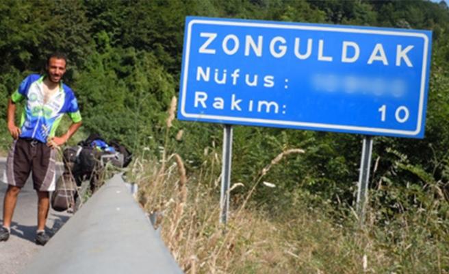 Zonguldak'ın yeni nüfusu belli oldu. İşte sonuç!