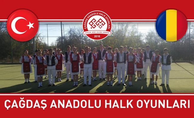 Zonguldak, Romanyalı çocukları ağırlayacak