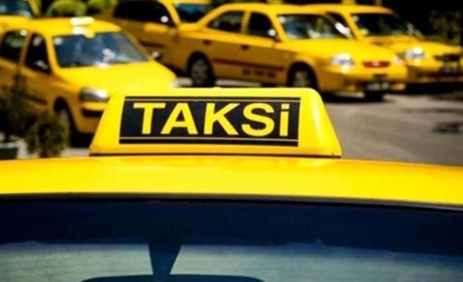 81 ilde taksilere denetim! Bin 551 taksi şoförüne ceza