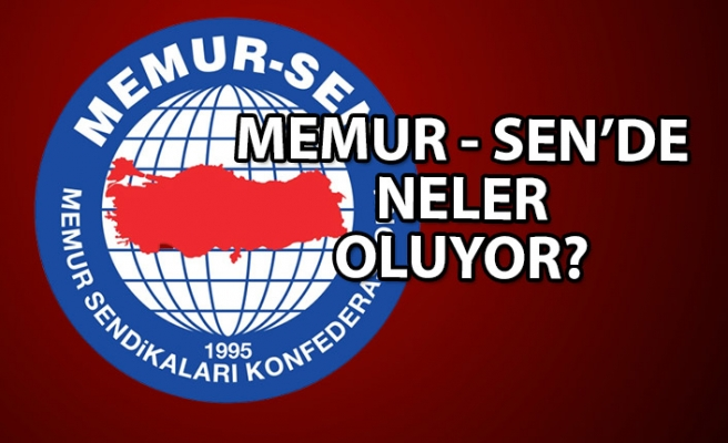 Memur - Sen'de neler oluyor? Sedat Akdeniz'in görev süresi bitti!