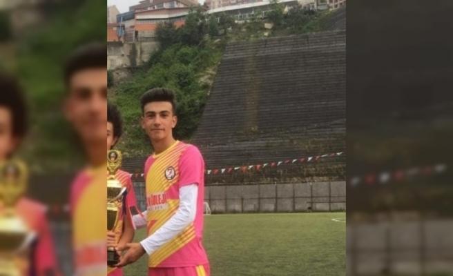 Süper Lig takımları Zonguldaklı genç yeteneğin peşinde