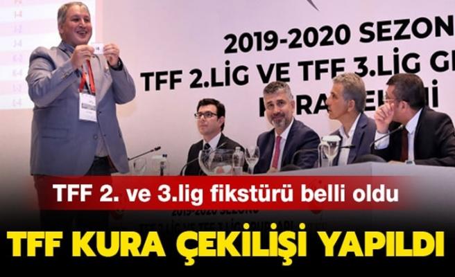 TFF 2. Lig fikstürü çekildi! İşte Zonguldakspor'un fikstürü
