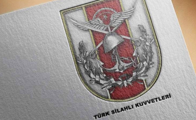 Kritik gelişme: 5 general TSK'dan istifa etti