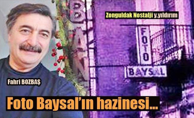 Zonguldak'ın fotoğraf hazinesi