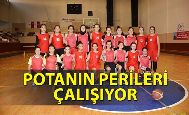 Ereğlispor basketbol ve voleybol okulu açıyor