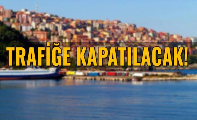 Zonguldak Belediye Başkanlığı'ndan Duyuru!