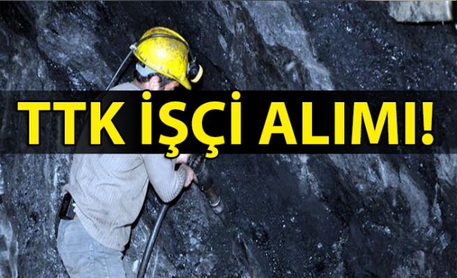 Türkiye Taş Kömürü Kurumu Personel Alımı! TTK Personel Başvurusu için Ne Zaman ve Nasıl Yapılıyor?