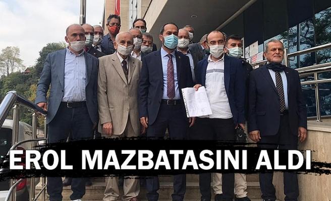 EROL MAZBATASINI ALDI