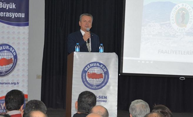 """""""Zonguldak için fırsat olabilir..."""""""