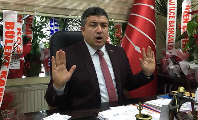 """""""Başbakan Zonguldaklıları sevindirmedi..."""""""
