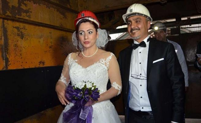 Hüseyin Kolçak'tan tutuklanan eşiyle ilgili sert açıklama