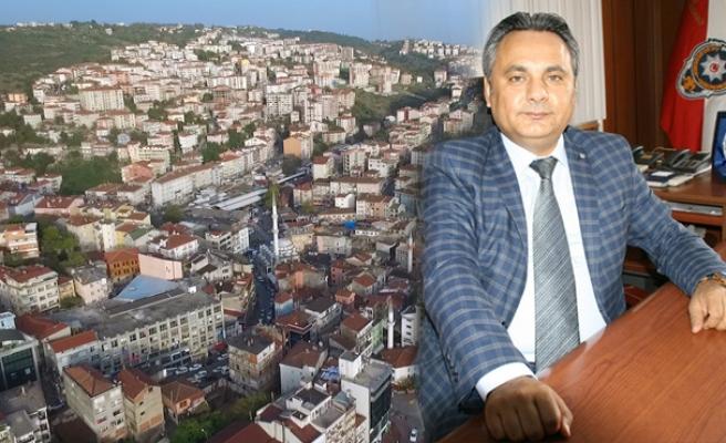 İşte Ereğli'nin yeni Emniyet Müdürü...