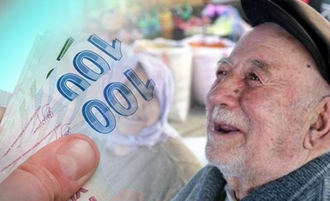 Milyonlarca emekliyi ilgilendiriyor... Maaşlar değişiyor...