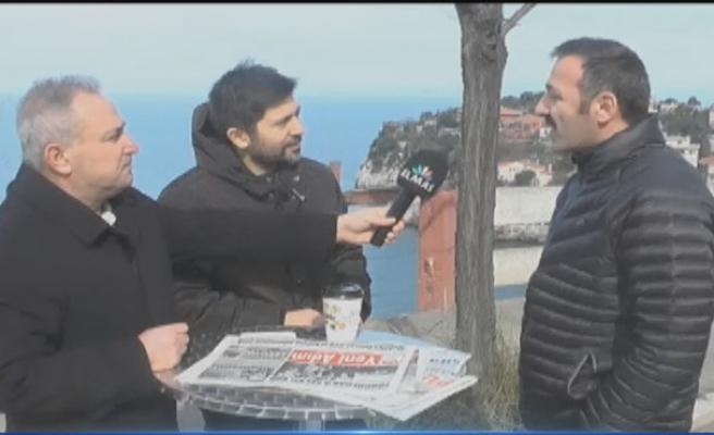 Emniyet Müdürü CANLI yayında açıkladı... İki Muharrem'e çağrı