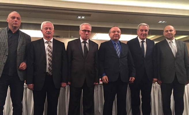 Ercan Şehri güven tazeledi...