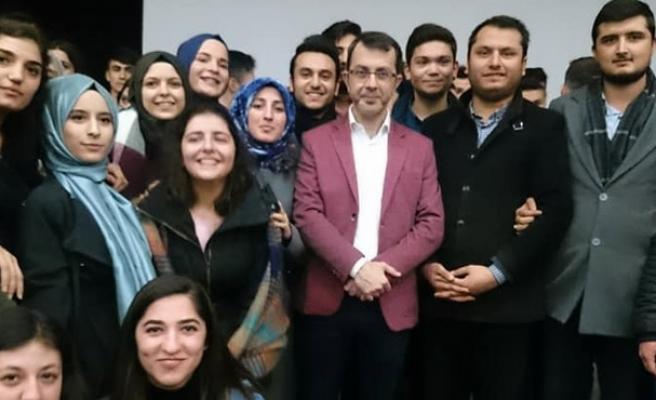 """""""Gebe hanımlara üzülüyorum"""" Ünlü isimden Zonguldak açıklaması"""