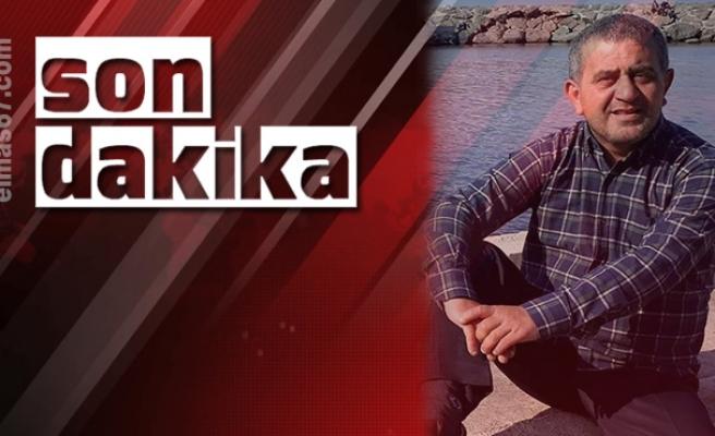 Trabzon'da öldü... Cenazesi Zonguldak'a geliyor...