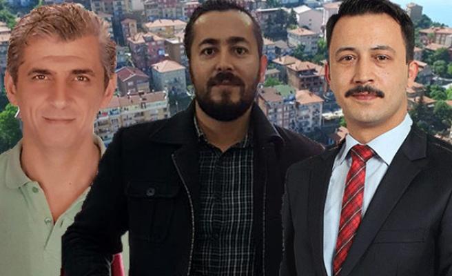 Zonguldak'ın emlak ve inşaat piyasasının aktardılar...