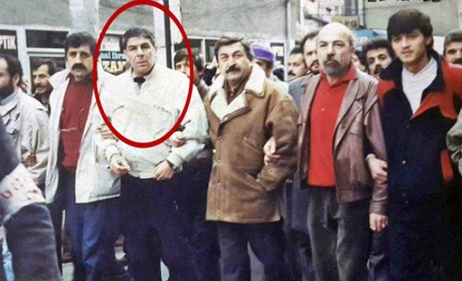 Zonguldak için yürümüştü... Yaşama veda etti...