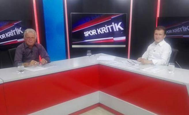 Karşıyaka maçının tüm detayları Spor Kritik'de konuşuldu...