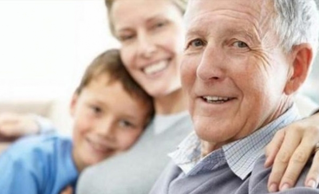 Emekli çocuklarına ödenek...