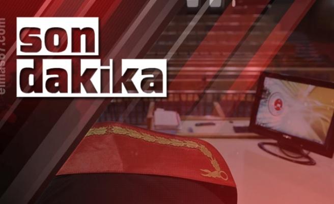 HSK'dan yeni kararname... İşte o isimler...