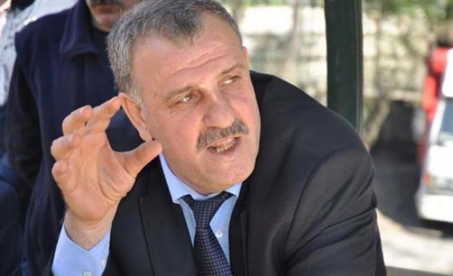 Zeki Tosun'dan Ali Bektaş açıklaması...