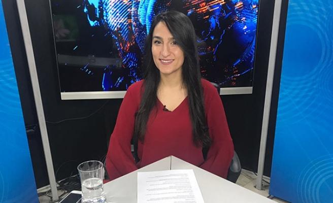 25 Mart 2018 Ana Haber Bülteni