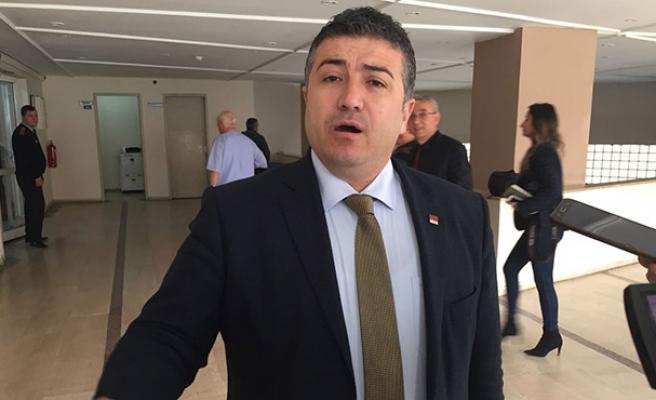"""""""Enerji Bakanı Zonguldak'tan özür dilemeli..."""""""