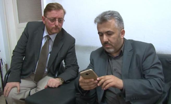 """Bitcoinden açığa alınan imamlar konuştu: """"Kumpas kuruldu"""""""