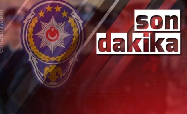 Örgüt propagandası iddiasıyla gözaltına alındı...