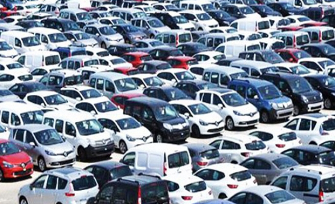 TÜİK açıkladı... İşte Zonguldak'ta ki araç sayısı...
