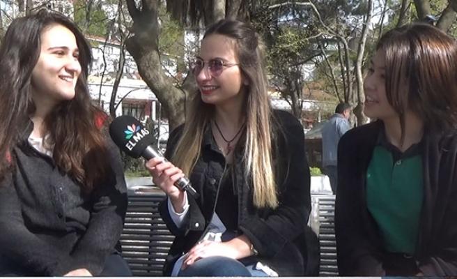 Zonguldak halkına sorduk 'Daha önce hiç trip attınız mı?