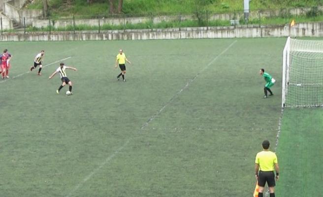Beycuma Cezaevispor:2 Cumayanı Gençlikspor:2