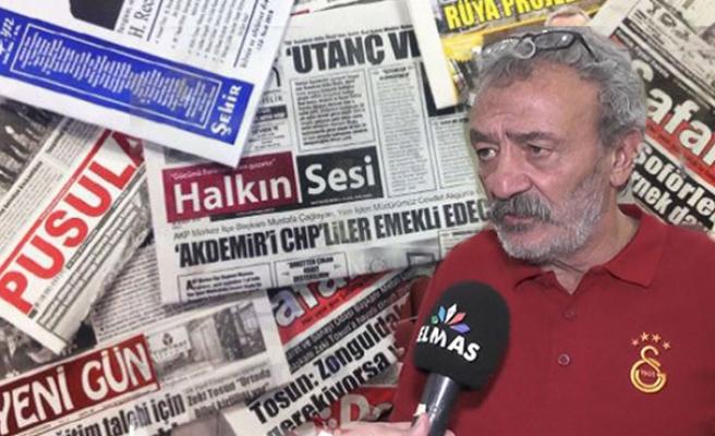 Zonguldak basını!