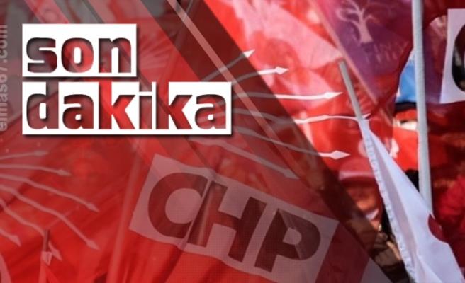 CHP'liler yarın eylem yapacak...