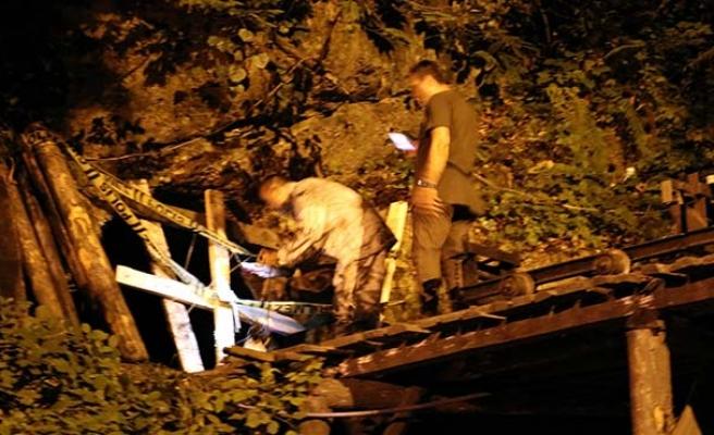 İki işçinin yaşamını yitirdiği kömür ocağı mühürlendi